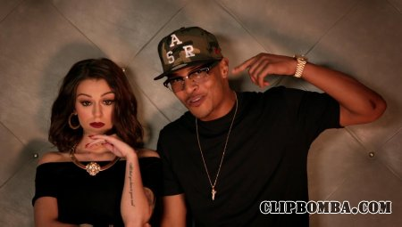 Cher Lloyd ft. T.I. - I Wish (2013)