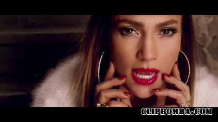 Jennifer Lopez - Same Girl (2014)