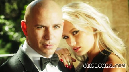 Pitbull feat. G.R.L. - Wild Wild Love (2014)
