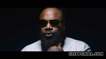 Rick Ross - Thug Cry ft. Lil Wayne (2014)