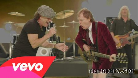 AC/DC - Play Ball (2014)