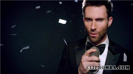 Maroon 5 sugar скачать клип