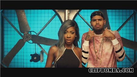 Sevyn Streeter ft. Chris Brown - Don t Kill The Fun (2015)