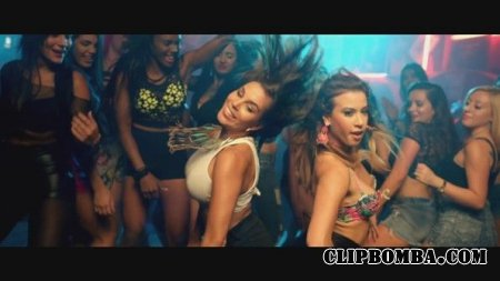 Alex Sensation ft. Yandel, Shaggy - Bailame (2015)