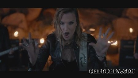 Halestorm -  I Am The Fire (2015)