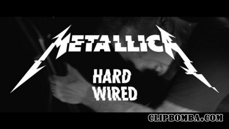 Metallica - Hardwired (2016)