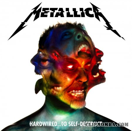 Metallica - Hardwired...To Self-Destruct (2016)