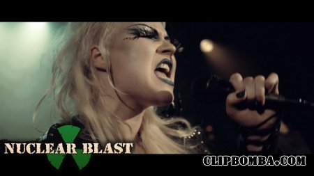 BATTLE BEAST - King For A Day (2016)