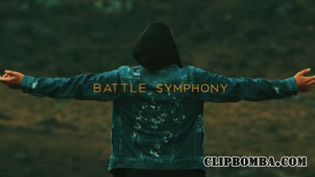 Linkin Park - Battle Symphony (2017)