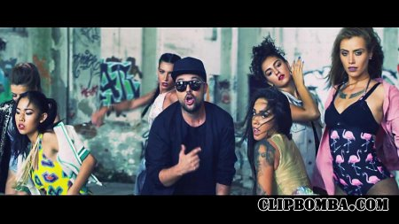 Fly Project - Get Wet (2017)