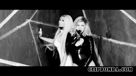 Fergie ft. Nicki Minaj - You Already Know (2017)