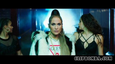 Jennifer Lopez ft. Wisin - Amor, Amor, Amor (2017)