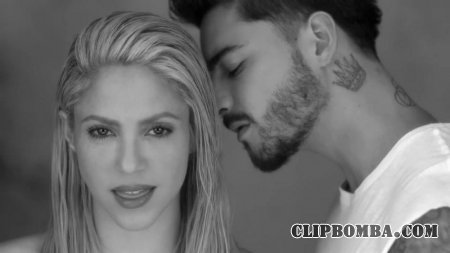 Shakira ft. Maluma - Trap (2018)