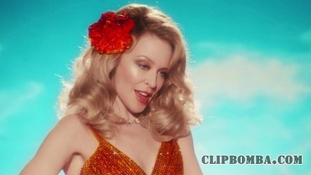 Kylie Minogue - Dancing (2018)