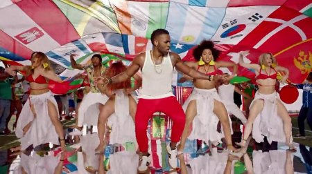 Jason Derulo - Colors (2018)