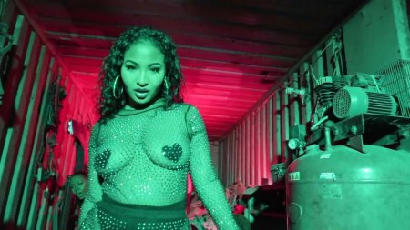 Shenseea - Instruction (2018)