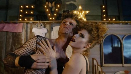 Kiesza Ft. Philippe Sly - Phantom Of The Dance Floor (2018)