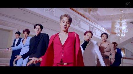 EXO - Love Shot (2018)