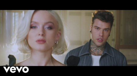 Fedez ft. Zara Larsson - Holding out for You (2019)