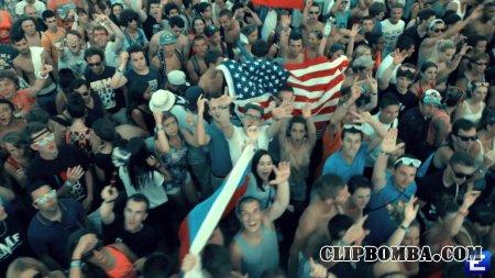 DJ Smash - Stop The Time (2013)