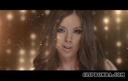 Jessica D. & Glance - Get Down (2013)