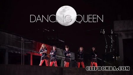 Crayon Pop - Dancing Queen 2.0 (2013)