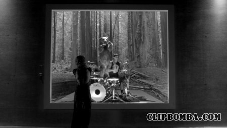 Skylar Grey ft. Big Sean, Travis Barker - Back From The Dead (2013)