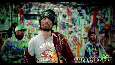 Noize MC - Жвачка (2013)