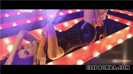 Amy Weber feat. Sean Kingston - Dance of Life (2013)