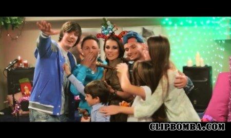 Сати Казанова, Brandon Stone, 5sta family, Соня Лапшакова - Мы поверим в чудеса (2013)