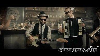 Whisky Bar Band - Волшебный пузырь (2014)