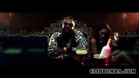 Ashanti - I Got Ft. Rick Ross (2014)