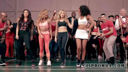 Little Mix - Word Up! (2014)