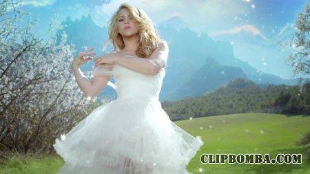 Shakira - Empire (2014)
