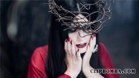 Диана Гурцкая - Тебя теряю (2014)