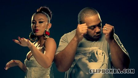 AGNEZ MO feat. Timbaland & T.I. - Coke Bottle (2014)