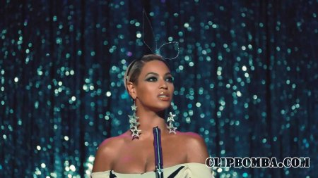 Beyonce - Pretty Hurts (2014)