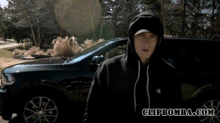 Eminem - Headlights ft. Nate Ruess (2014)