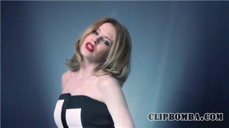 Kylie Minogue - Crystallize (2014)