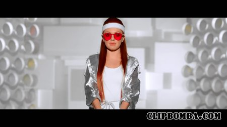 Alexandra Stan - Cherry Pop (2014)