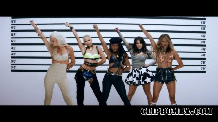 G.R.L. - Ugly Heart (2014)