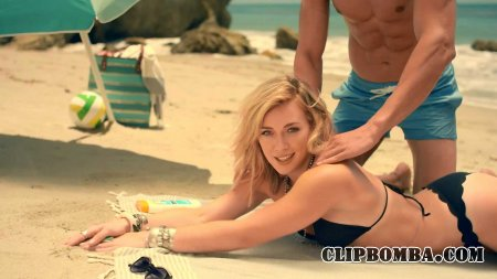 Hilary Duff - Chasing the Sun (2014)