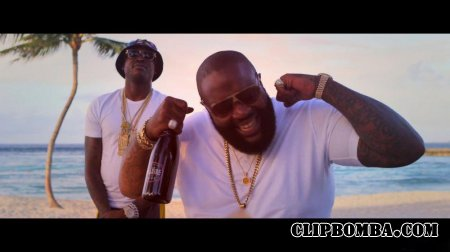 Rick Ross - Supreme (Explicit) (2014/1080p)