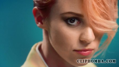 La Roux - Kiss And Not Tell (2014)