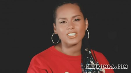 Alicia Keys - We Are Here (2014)