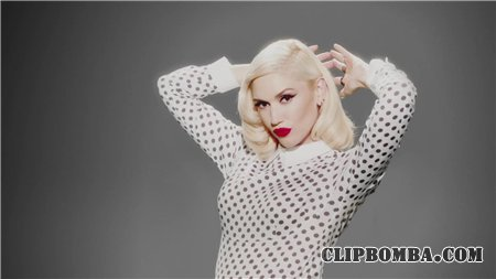 Gwen Stefani - Baby Don`t Lie (2014)