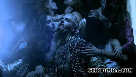 Tokio Hotel - Love Who Loves You Back (2014)