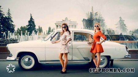 Инна Маликова и Новые Самоцветы - Вся жизнь впереди (2014)
