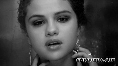 Selena Gomez - The Heart Wants What It Wants (2014)