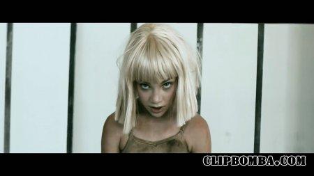 Sia - Elastic Heart feat. Shia LaBeouf & Maddie Ziegler (2015)